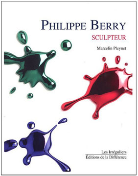 Livre Philippe Berry