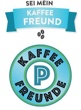 Sei mein Kaffee Freund