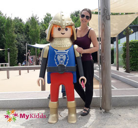 Playmobil FunPark Zirndorf