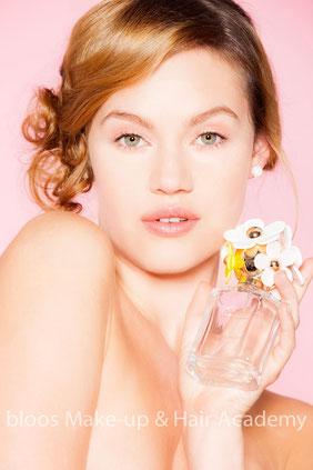 Foto: Markus Thiel blogs Make-up & Hair Academy Beautyshoot