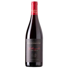 Pinot Noir Wolfgang Engelbrecht