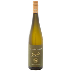 Riesling Graphit Wolfgang Engelbrecht