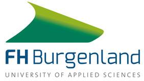 Logo: FH Burgenland