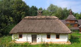 Pirogovo tour