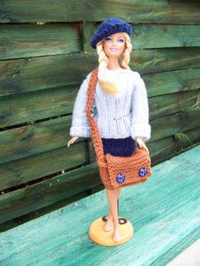 Barbie fait sa rentrée