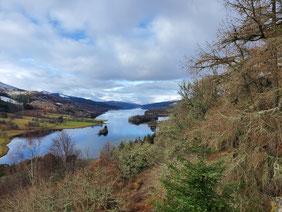 The Heart of Scotland Tour