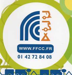 Ffcc Calendrier 2020.La Federation Francaise De Camping Caravaning Camping Car