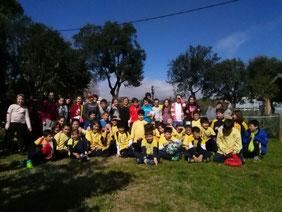 Escola betulia 3 de març