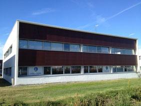 Agence LONG-COURS à Montoir de Bretagne (44)