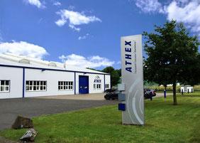 ATHEX GmbH Werl Deutschland