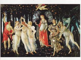 サンドロ・ボッティチェリ(1445-1510)