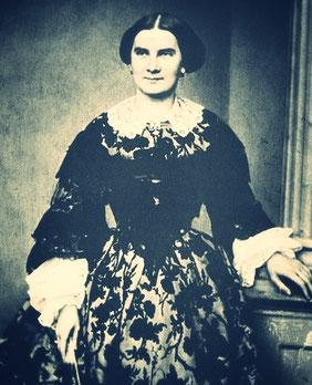 bsonders BAYERISCH Artikel - Königin Marie von Bayern