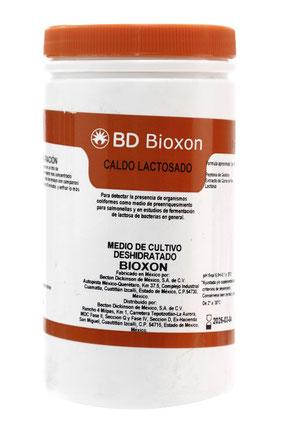 211700 BD Bioxon® Caldo Lactosado, 450 g