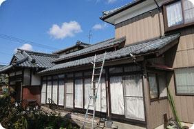 7.工事の完了・工事代金のお支払い【新潟の雨漏り修理工事の流れ|やねのヤマムラ】
