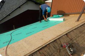 屋根の葺き替え【雨漏り修理工法|新潟|やねのヤマムラ】
