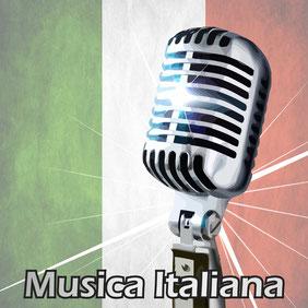 Italienische Musik-Nerone-Würzburg