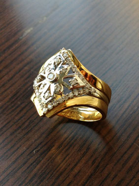 Designed Ring 2007