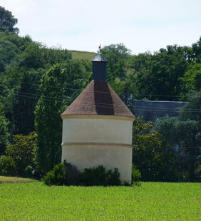 Dovecote of the Castle, Séméacq-Blachon (Vic-Bilh/Madiran)
