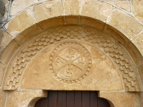 Church of Samsons-Lion (Vic-Bilh/Madiran)