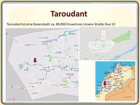 Taroudant - Infos