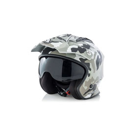 Acerbis Jet Aria Helmet