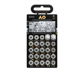 Teenage Engineering Pocket Operator PO-32
