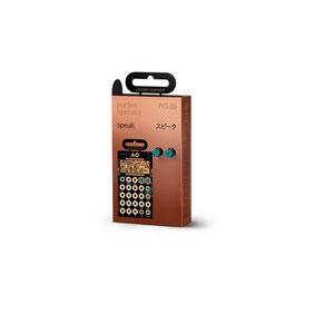 Teenage Engineering Pocket Operator PO-35
