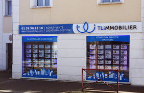 TL Immobilier Bezons