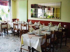 Restaurant italien Borsalino Bezons