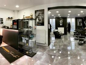 BARBER TOUCH' PARIS - Coiffeur Homme et Barbier à Bezons