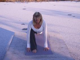 Tessa Leonhard Yoga