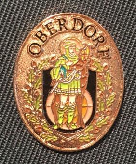 Erkennungszeichen des Korporalschaft Oberdorf