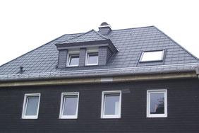 Dachfenster Dachausstiegsfenster Velux