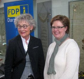 Jutta Gmeiner, Sandra Klein