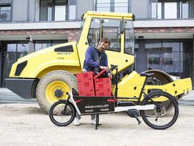 Lastenrad Kaufprämie jetzt sichern in Baden-Württemberg