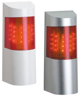 Technische Unterlagen Optisch Akustische Signalgeber