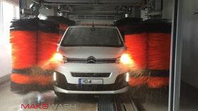 Waschstraße PKW Istobal TC TWASH Autowaschanlage kaufen