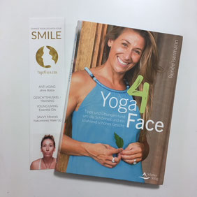 Yoga4Face, Renée Isermann