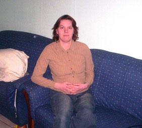 Michaela aus Duisburg , Sie sucht nette Kontkakte