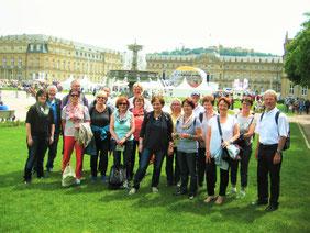 EmmiSingers Chortage Stuttgart Mai 2016