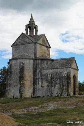 Bild: Chapelle Sainte Croix
