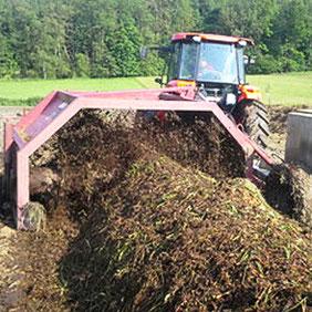 Kompost Dünger Kompostieren