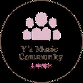 Y's Music Community