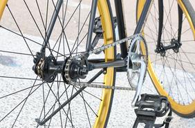 自転車でも事故を起こせば責任は重い