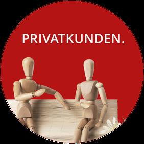 Schreinerarbeit für Privatkunden