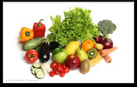 Schwefelhaltige Nahrungsmittel können zur Entgiftung beitragen. (© Julián Rovagnati - Fotolia.com)