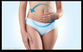 Nach der Amalgamentfernung müssen Sie Ihre Darmflora wiederherstellen. (© visivasnc - Fotolia.com)