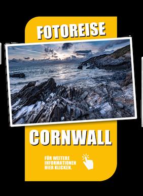 Fotoreise Landschaftsfotografie in Cornwall