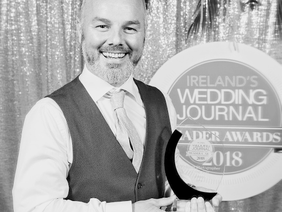 Irish wedding photographer of the year 2018 | #weddingphotography