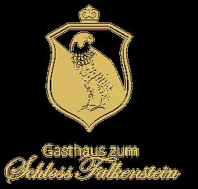 Willkommen im Gasthaus zum Schloss Falkenstein - Willkommen im Gasthaus zum Schloss Falkenstein